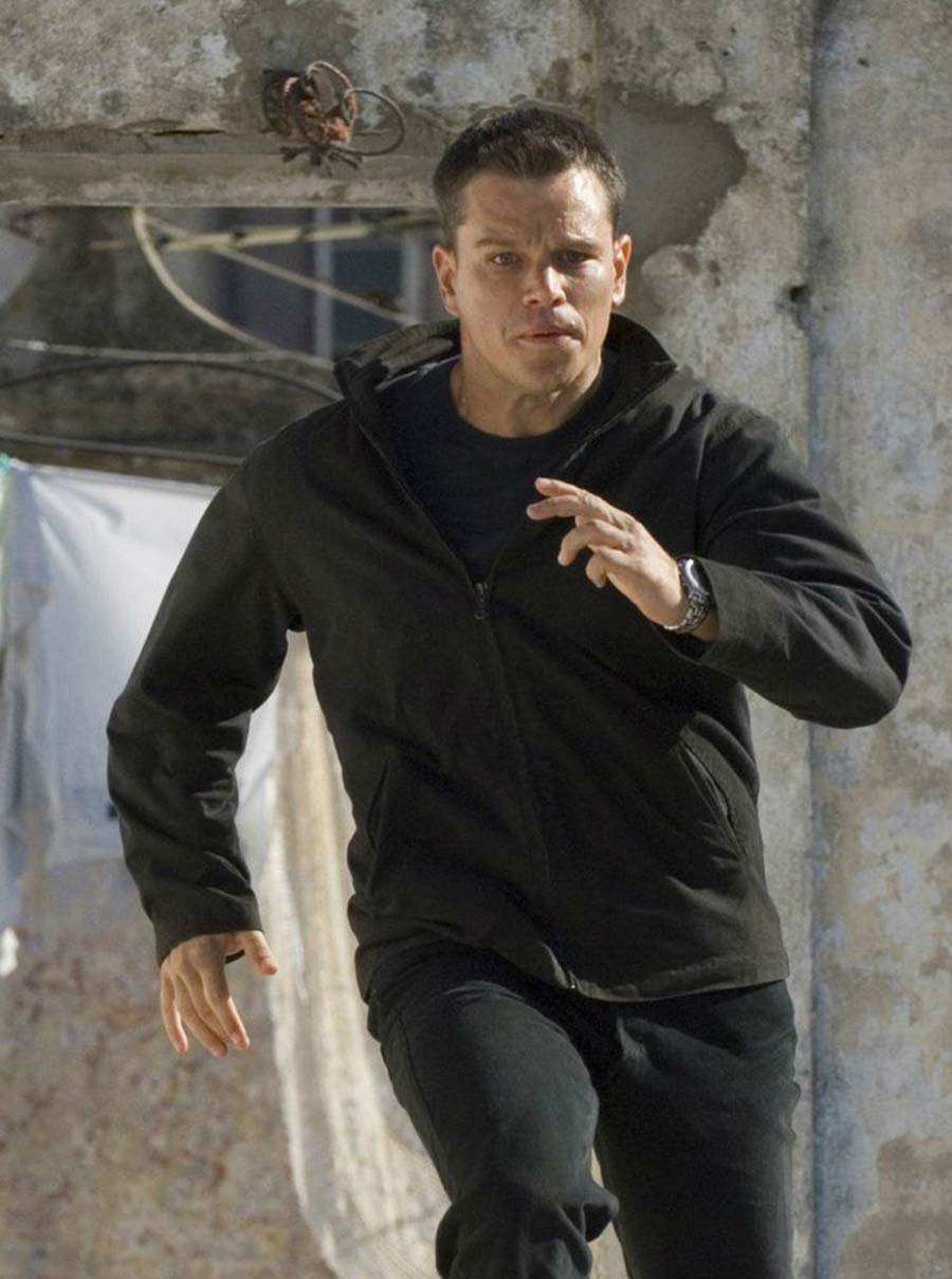 What To Expect From Nicky In Jason Bourne